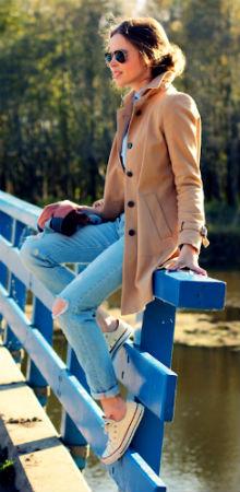 мода осень 2012 зима 2013 фото